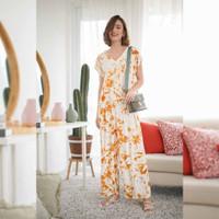 Tie Dye Set Beatrice Clothing - Set Wanita
