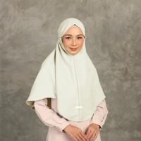 Hijab Wanita Instant Bergo Ayyara - Diario