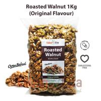 Walnut Panggang 1 Kg (Roasted Walnut)