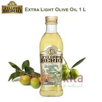 Filippo Berio Extra Light Olive Oil 1 Liter