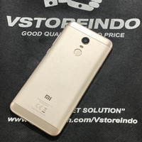 Xiaomi Redmi 5 Plus 3/32 GB Ex Xiaomi Second Seken Bekas Original