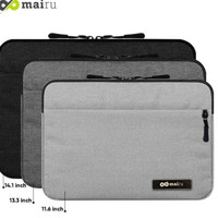 Tas Softcase Laptop 11/13/14 inch Notebook Mairu Sleeve