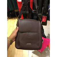 Sling Bag Pria Hush Puppies Original - 06