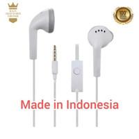 Handsfree Headset Earphone Samsung J1 Original Made in Indonesia Ori