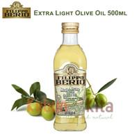 Filippo Berio Extra Light Olive Oil 500 ml