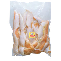 Ikan Salmon Belly 1 kg