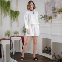 Avery Set Beatrice Clothing - Set Wanita