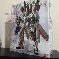 MG Unicorn Full Armor Ver Ka semi MIB