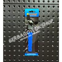 Tora Kunci Gurinda 4 Inch Gerinda Adjustable Pin Wrench 4 - 7 Inch
