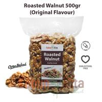 Walnut Panggang 500gr (Roasted Walnut)