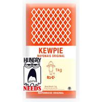 PAKET Kewpie Mayonaise Original 1 Kg