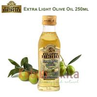 Filippo Berio Extra Light Olive Oil 250 ml