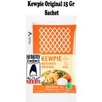 Kewpie Original Mayonaise 15 Gr - Sachet