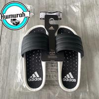 Sandal Adidas Slides Boost Original Siap Kirim - 42