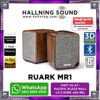 Ruark Audio MR1 Winning Award Bluetooth Speaker System - Abu-abu