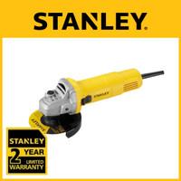 Stanley Mesin Gerinda 100mm 580W SAG - Slide Switch Grinder SG5100-B1