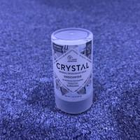 Crystal - Body Deodorant (Travel Size)
