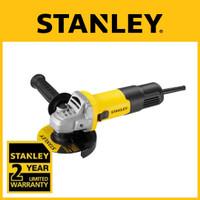 Stanley Mesin Gerinda 100mm 750W SAG - Slide Switch Grinder SG7100-B1