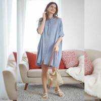 Jolly Dress Beatrice Clothing - Dress Wanita