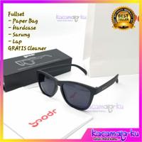 Kacamata Sunglasses Polarized Original Good Fullset