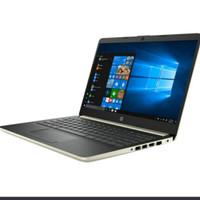 LAPTOP HP 14S CORE I3 GEN 8 RAM 4GB HDD 1TB VGA RADEON WIN 10
