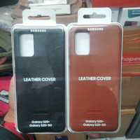 Leather Samsung Galaxy S20+ Original
