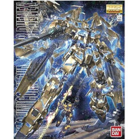 Bandai MG Unicorn Gundam 03 Phenex Model Kit (1/100 )