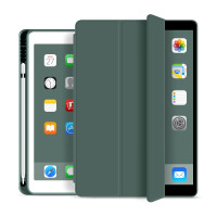 Case Ipad Pro 11 Inch 2020 2018 Premium Smartcase with Pen Holder