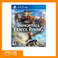 Immortals Fenyx Rising Shadowmaster Edition - PS4