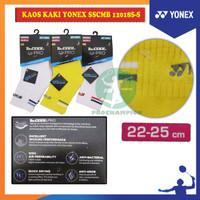 YONEX SSCMB 12018S-S KAOS KAKI MATA KAKI BADMINTON ORIGINAL