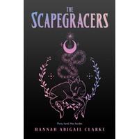 the scapegracer