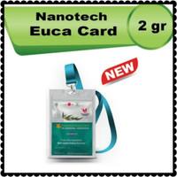 CAP LANG NANOTECH EUCA CARD