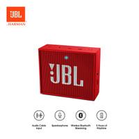 Speaker Bluetooth Jbl Go Original