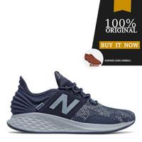 Sneakers Original Sepatu New Balance Roav City Grit Pack - Nat. Indigo