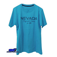 Kaos Pria Nevada Best Premium Co