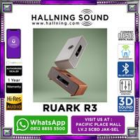Ruark Audio R3 Compact Music System - Abu-abu