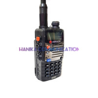 Verxion DM-5RA HT Digital Analog Dual Band Garansi 1 Tahun DM5RA