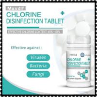 DISINFECTANT TABLET ANTI VIRUS ANTISEPTIC 1 TABLET