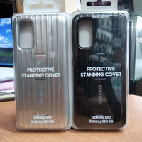 Samsung Protective Standing Cover S20 S20G Original