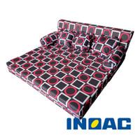 Sofa Bed Busa Inoac 160x200x20 Garansi 10th Original ( Luar Kota )