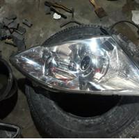 headlamp lampu depan honda crv 2007 2008 2009 2010 2011 2012 KIRI