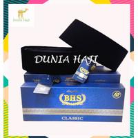 Peci BHS Songkok BHS Hitam Type AC Kualitas Terbaik Premium Kopiah