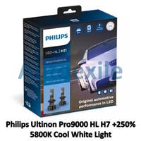 Philips Ultinon Pro9000 LED HL H7 White Putih Xtreme Gen3 Lampu Mobil