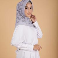 Elzatta , Scarf Kanara raissa/jilbab segi empat muslim