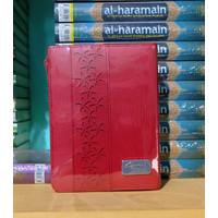 Al-Quran Wanita Yasmina B6 Cover Jaket Laser (Syamil)