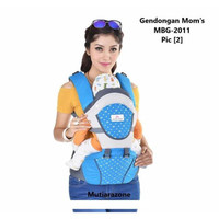 Gendongan Mom s Baby Hipseat Lulaby MBG 2011