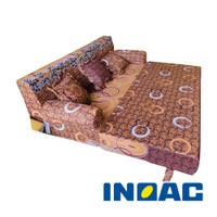 Sofa Bed Busa Inoac 180x200x20 Garansi 10th Original Luar Kota