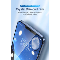 CAFELE Tempered Glass Full Cover 5D iPhone 12 Mini iPhone 12 Pro Max