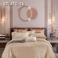 Bedcover Set Kingkoil Tencel X,160x200,King Koil Sutra Jacquard Tencel