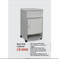 Bed side Cabinet Acare CB 9000